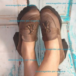 Mayoristas de sandalias online