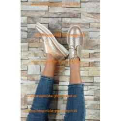 Mayoristas zapatos mujer...