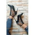 Comprar zapatillas lona niña por mayor en España