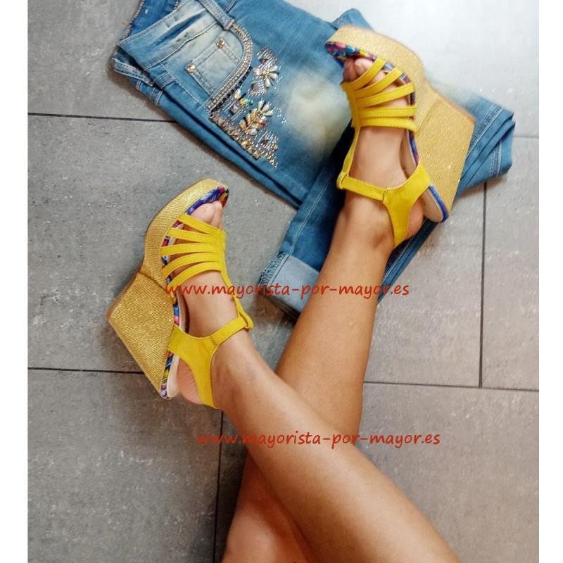 Zapatos EspañaCalzado Por Baratos Al Mayor Online XikZOuTwP