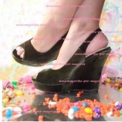 Calzados por mayor - Sandalias planas