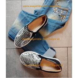 mayorista zapatos tacones en Barcelona