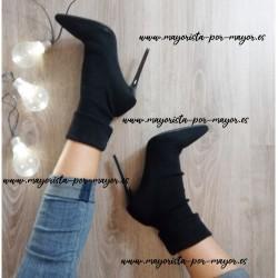 Mayorista de zapatos de mujer