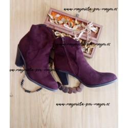 venta al por mayor de calzado