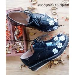Comprar zapatos Negros...