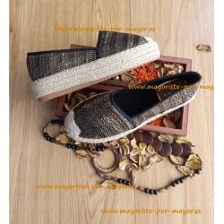 Zapatos plataforma...