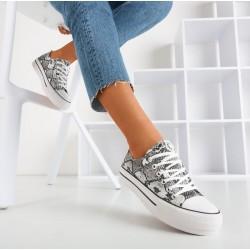 Zapatillas planas mujeres...