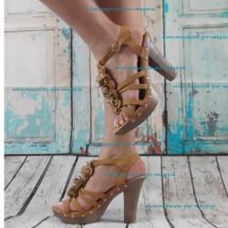 mayoristas de zapatos de mujer