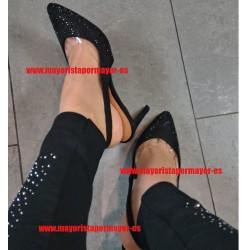 Comprar sandalias mujer al...