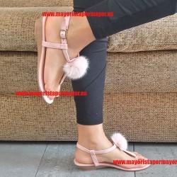 sandalias baratas mujer al...