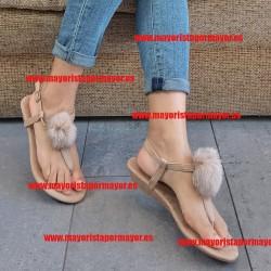 mayoristas de calzado en...