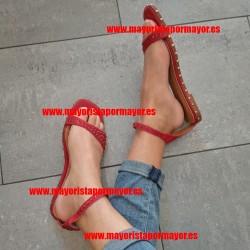 Sandalias al por mayor baratas
