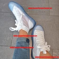 Zapatillas urbanas mujer...