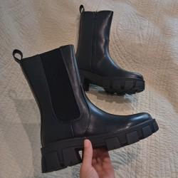 Mayorista calzado - botines...