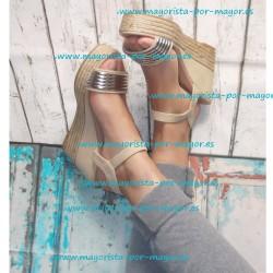 mayoristas de calzado...