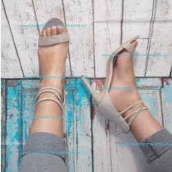 mayoristas sandalias mujer...